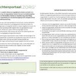 thumbnail of Flyer_Spelregels_Wkkgz_Klachtenportaal_Zorg_Wkkgz